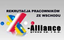 Alliance Group sp. z o.o.