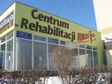 "Centrum Rehabilitacji ""Athletics"" s.c."