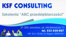 KSF CONSULTING