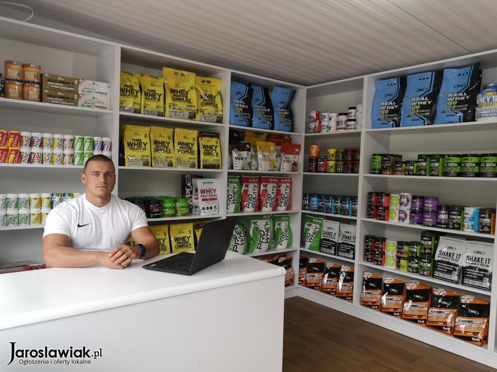 a2774b92b ACTIVshop shop. Sklep dla aktywnych - Jarosław. / Sklep dla osób ...