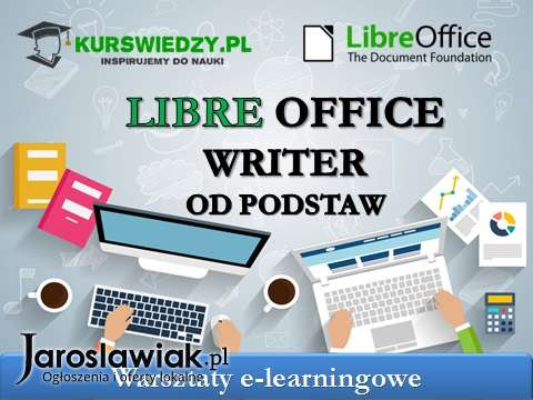 LibreOffice Writer – warsztaty e-learningowe